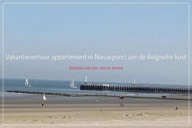 ontwerp responsive onepage website met WordPress CMS voor appartement Ensorella in Nieuwpoort
